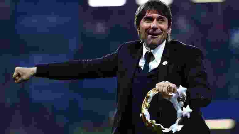 Conte Tuntut Chelsea Belanja Pemain Lagi
