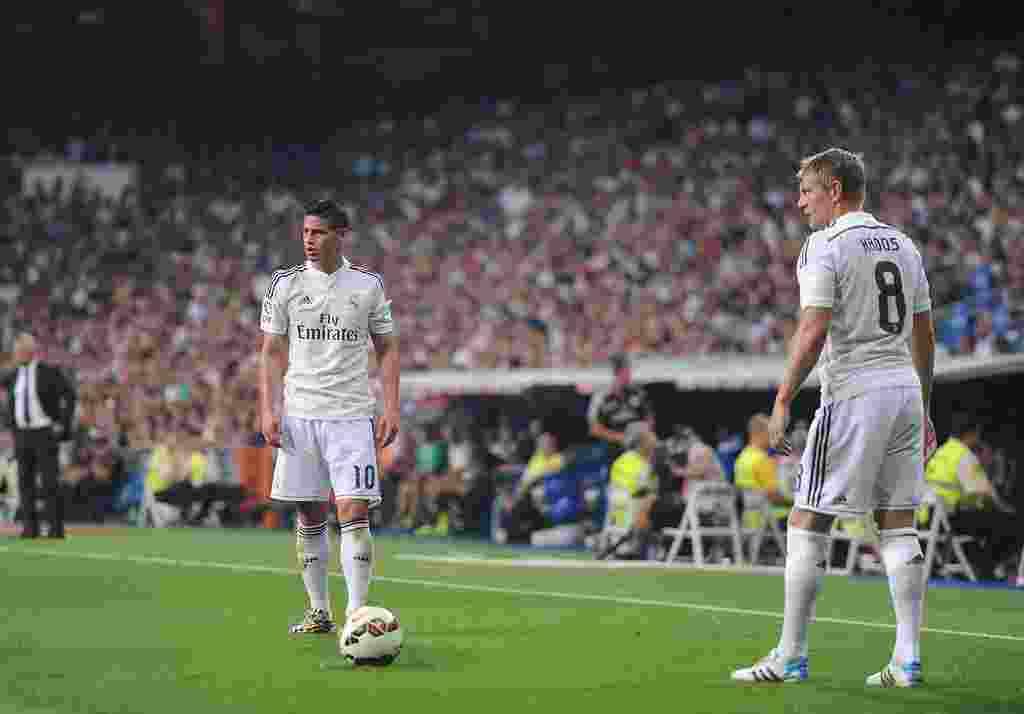 Deretan Gelandang Terbaik di Dunia Sepak Bola Saat Ini