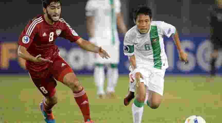 Evan Dimas Masuk Daftar 10 Pemain Muda Paling Menjanjikan Di Asia