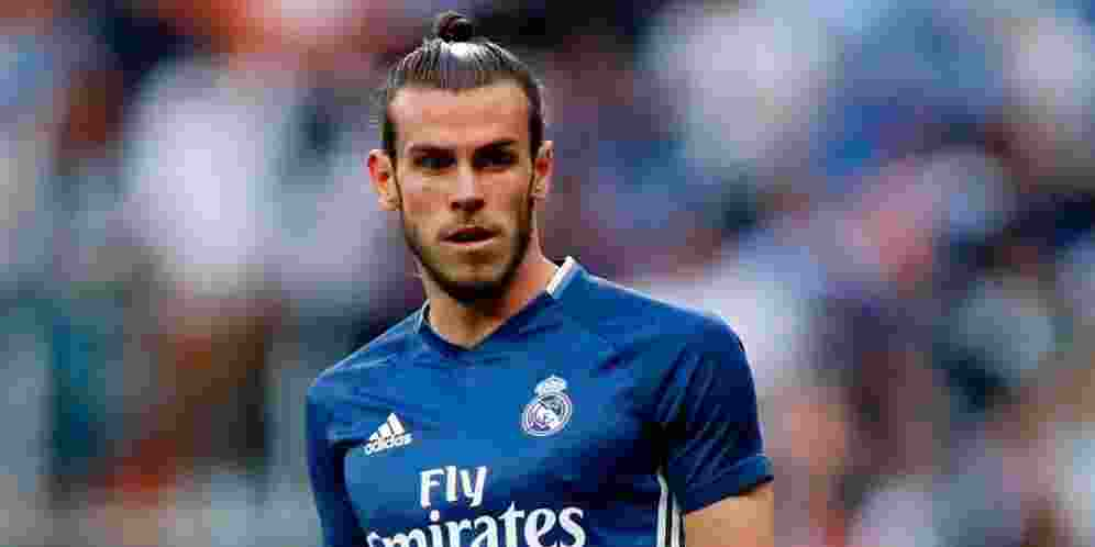 Gareth Bale Dikabarkan Akan Segera Dijual Real Madrid