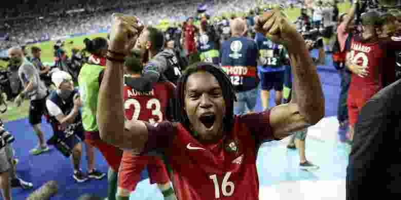 Ini Syarat Bayern Untuk Peminat Renato Sanches