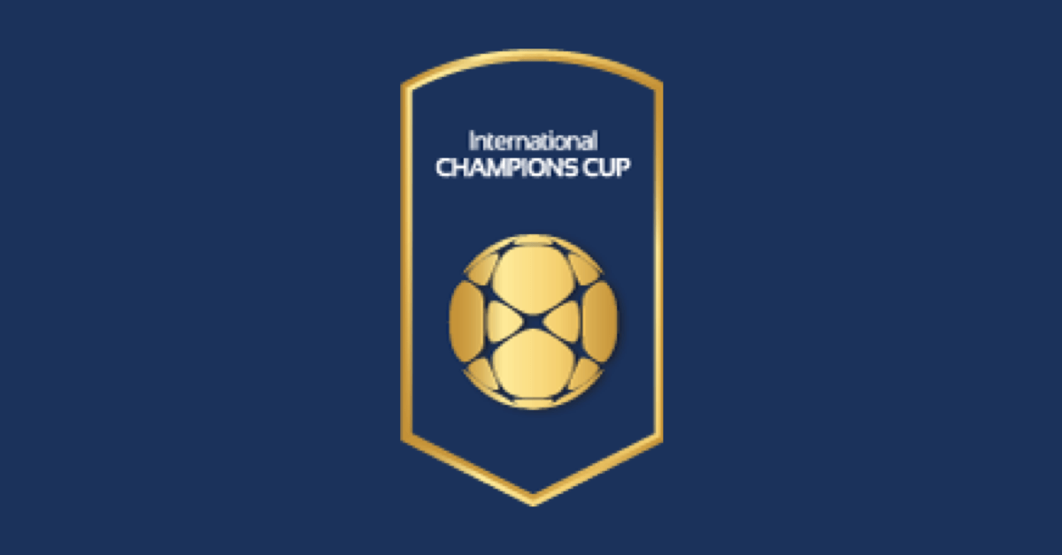 International Champions Cup 2017