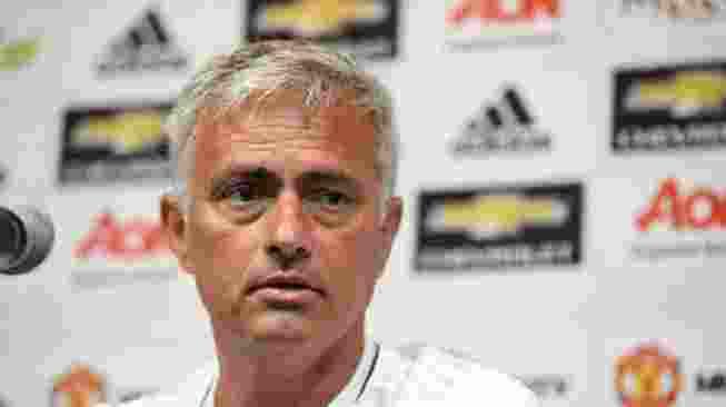 Jose Mourinho Ingin Bersama MU Selama 15 Tahun Lagi