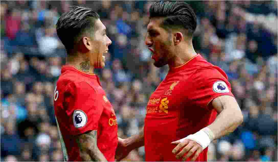 Juventus Ajukan Tawaran Untuk Bintang Liverpool, Emre Can