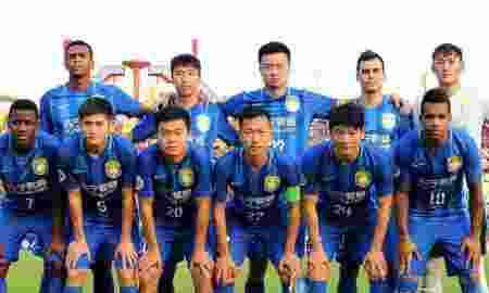 Klub Liga Super China ini Dituding Terlibat Pengaturan Skor