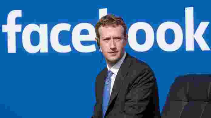 Mark Zuckerberg Dikabarkan Beli Klub Sepak Bola Inggris Tottenham Hotspur1