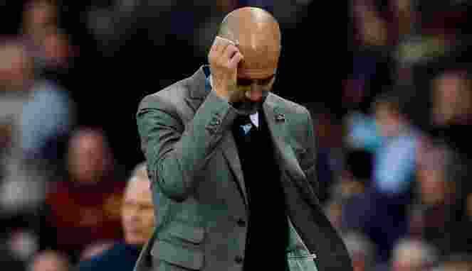 Masih Mampukah Guardiola Sulap Man City Seperti Barcelona