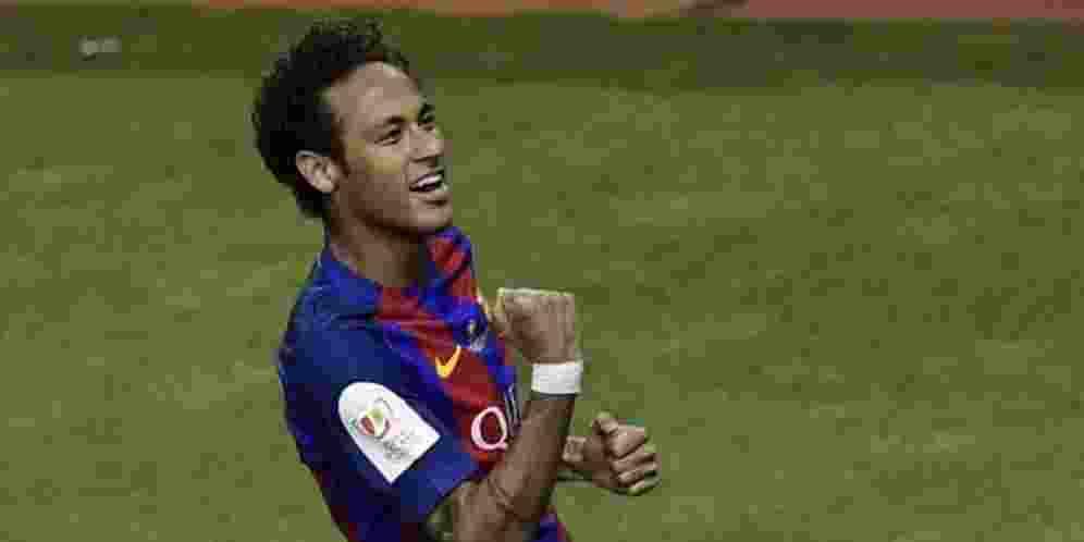 PSG Beri Tawaran Fantastis Untuk Neymar
