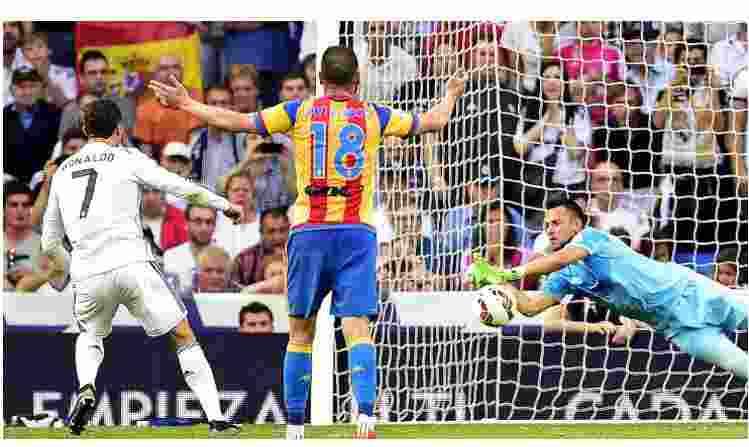 Pemain Ini Hengkang Dari La Liga, Ronaldo, Messi, Griezmann Bergembira