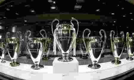 Real Madrid Sandang Gelar Penguasa Liga Champions Abad Ini