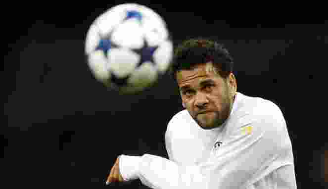 Ternyata Dani Alves dan Bonucci Buat Skuat Juventus Tidak Kompak