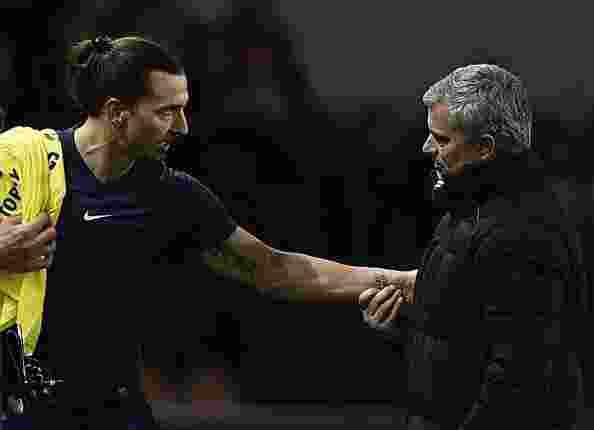 Zlatan Ibrahimovic dan Juventus Telah Capai Kesepakatan