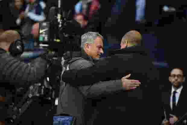 perseteruan-mourinho-dengan-guardiola-sudah-tidak-seperti-dulu