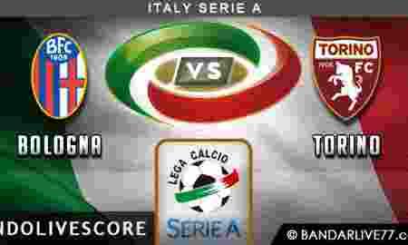 Prediksi Bologna vs Torino