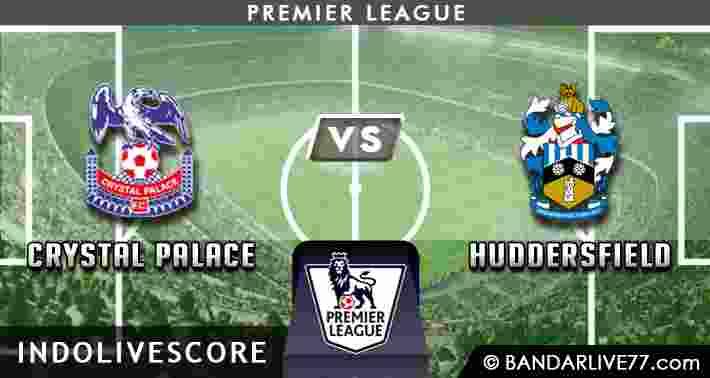 Prediksi Crystal Palace vs Huddersfield