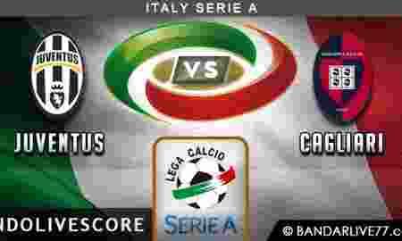 Prediksi Juventus vs Cagliari