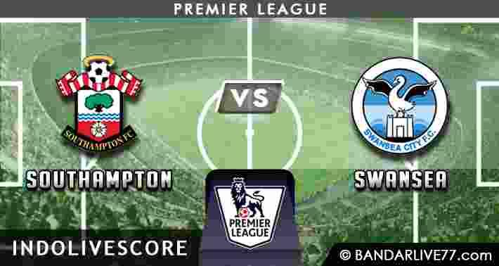 Preview dan Prediksi Southampton vs Swansea 12 Agustus 2017 – Liga Inggris