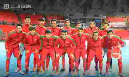 Timnas Futsal SEA Games