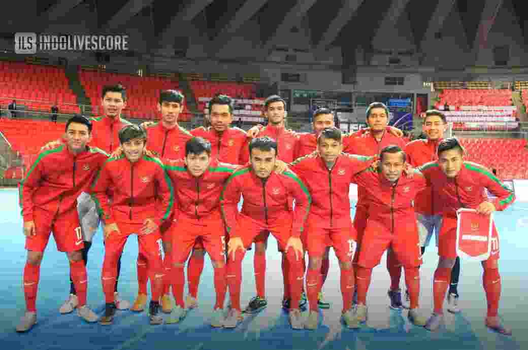 Timnas Futsal SEA Games