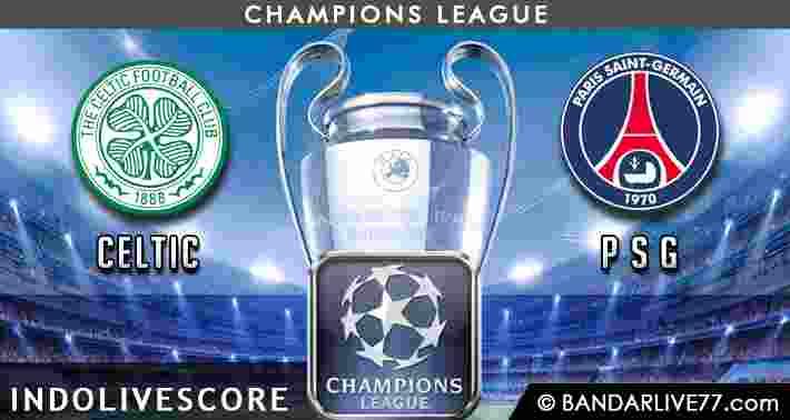 Prediksi Celtic vs PSG