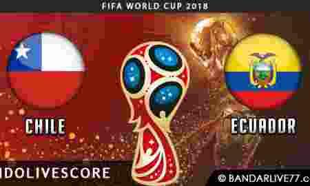 Prediksi Chile Vs Ecuador