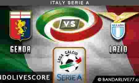 Prediksi Genoa vs Lazio