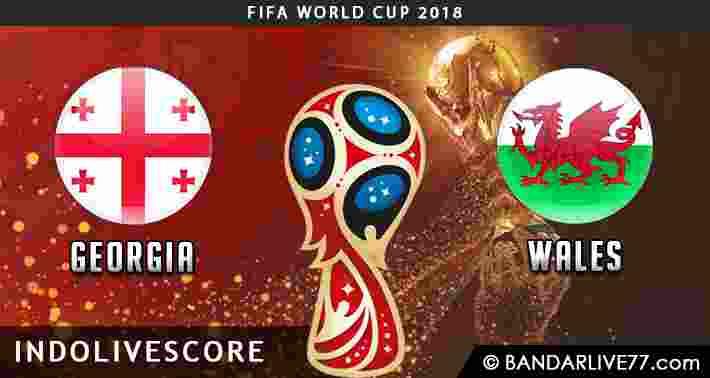 Prediksi Georgia vs Wales