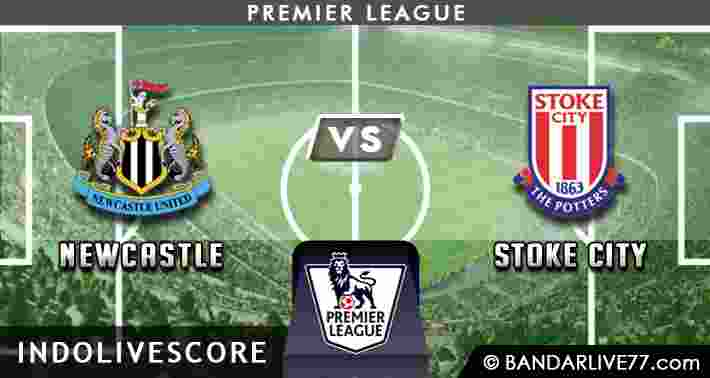 Prediksi Newcastle vs Stoke City