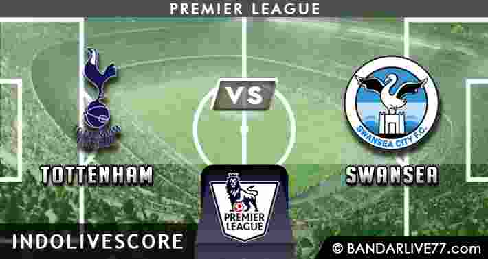 Prediksi Tottenham vs Swansea