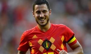 Eden Hazard Dikabarkan Menjadi Incaran Tim Real madrid