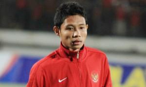 Evan Dimas angkat bicara tentang Timnas Indonesia U-23