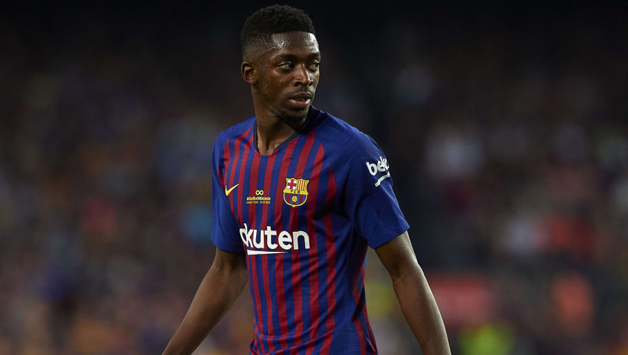 Ousmane Dembele Menjadi incaran Arsenal