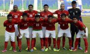 Timnas indonesia Berhasil Comeback Taklukkan Hongkong di Asian Games 2018