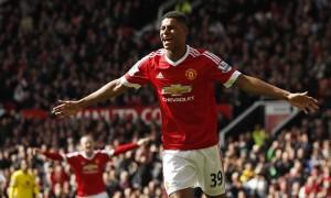 Marcus Rashford memilih untuk tetap di Manchester United