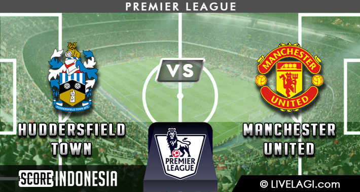 Prediksi Huddersfield Town vs Manchester United