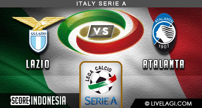 Prediksi Lazio Vs Atalanta