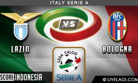 Prediksi Lazio vs Bologna