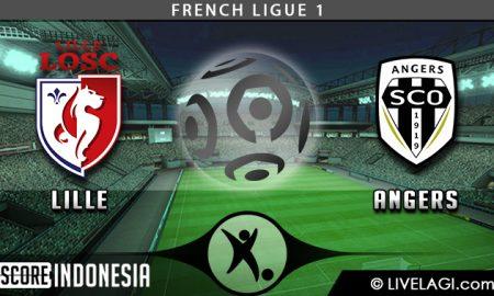Prediksi Lille vs Angers