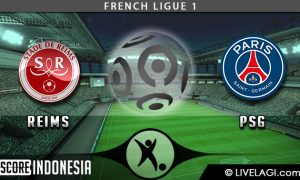 Prediksi Stade de Reims vs Paris Saint Germain