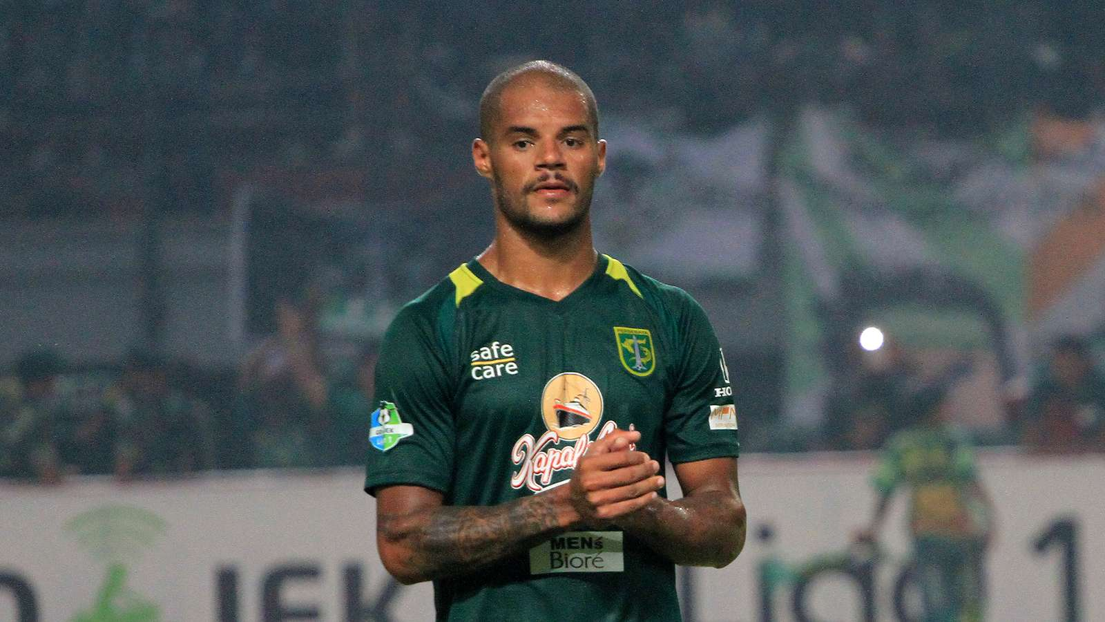 David Da Silva Dikabarkan Balik Bermain ke Persebaya