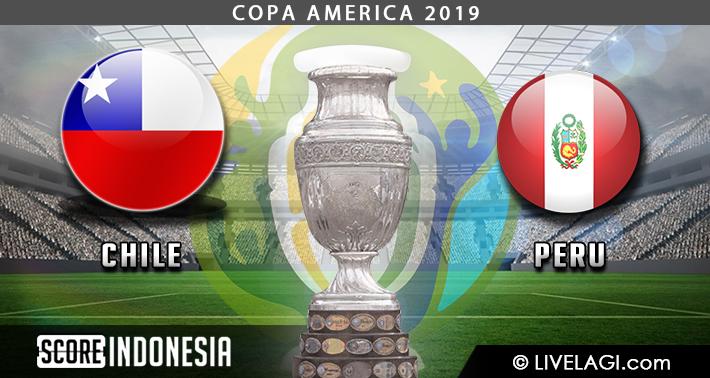 Prediksi Chile vs Peru