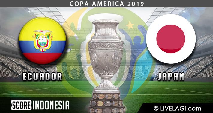 Prediksi Ecuador vs Japan