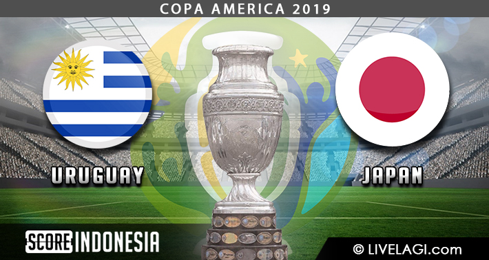 Prediksi Uruguay vs Japan