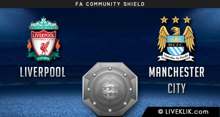 Prediksi Liverpool vs Manchester City