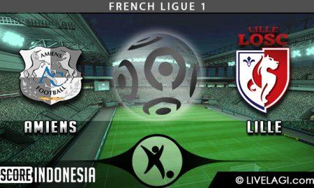 Prediksi Amien vs Lille