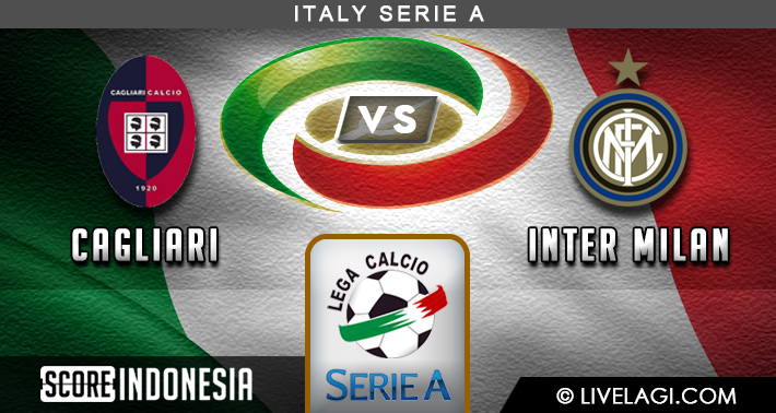 Prediksi Cagliari vs Inter Milan