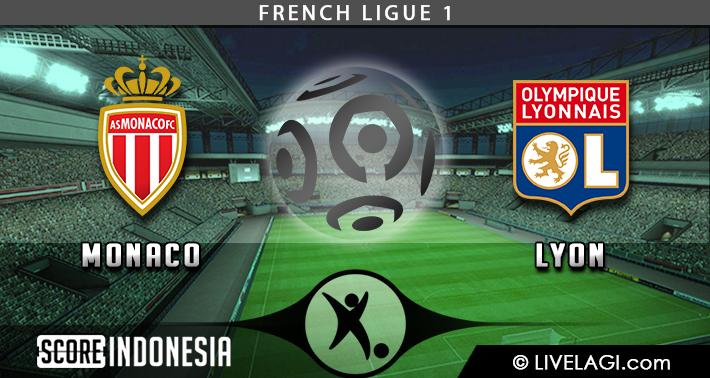 Prediksi Monaco vs Lyon