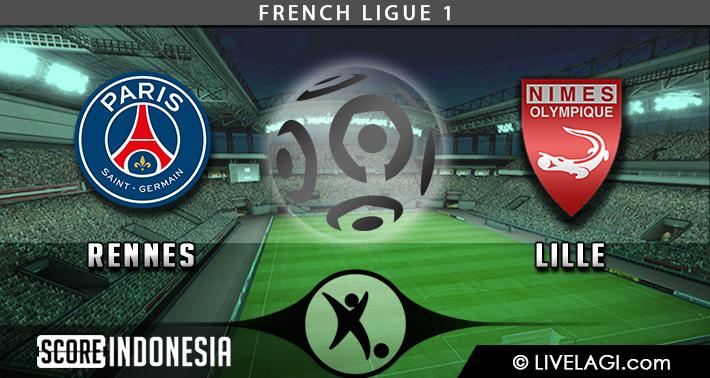 Prediksi Paris Saint Germain vs Nimes