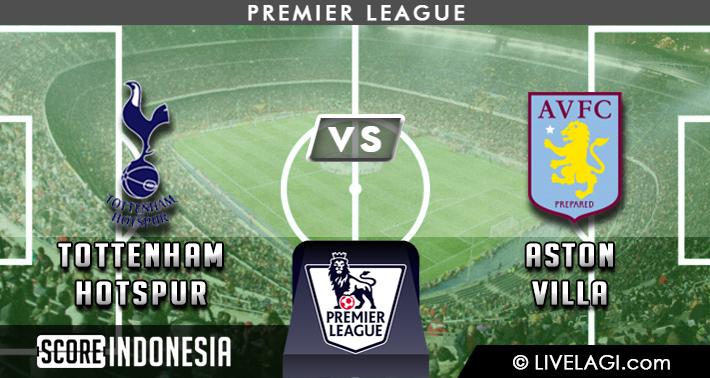 Prediksi Tottenham Hotspur vs Aston Villa