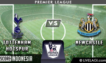 Prediksi Tottenham Hotspur vs Newcastle